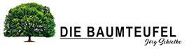 Die Baumteufel Garten- und Landschaftsbau Logo
