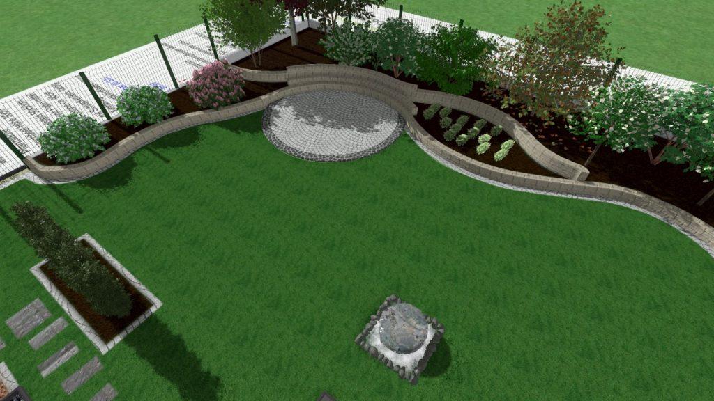 3D Gartenplanung Gartengestaltung in Berlin & Brandenburg - Garten und Landschaftsbau in Ihrer Nähe