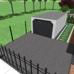 3D Garten Gestaltung Baumteufel Galabau Berlin Brandenburg