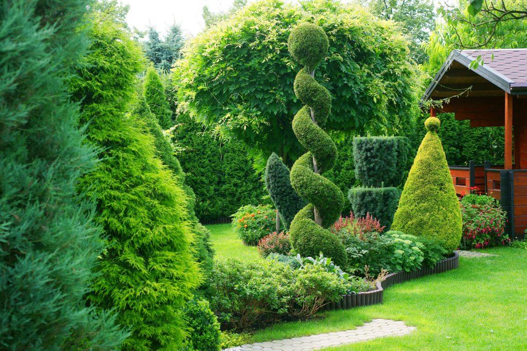Gartengestaltung & Gartenplanung in Berlin Brandenburg - Garten und Landschaftsbau in Ihrer Nähe